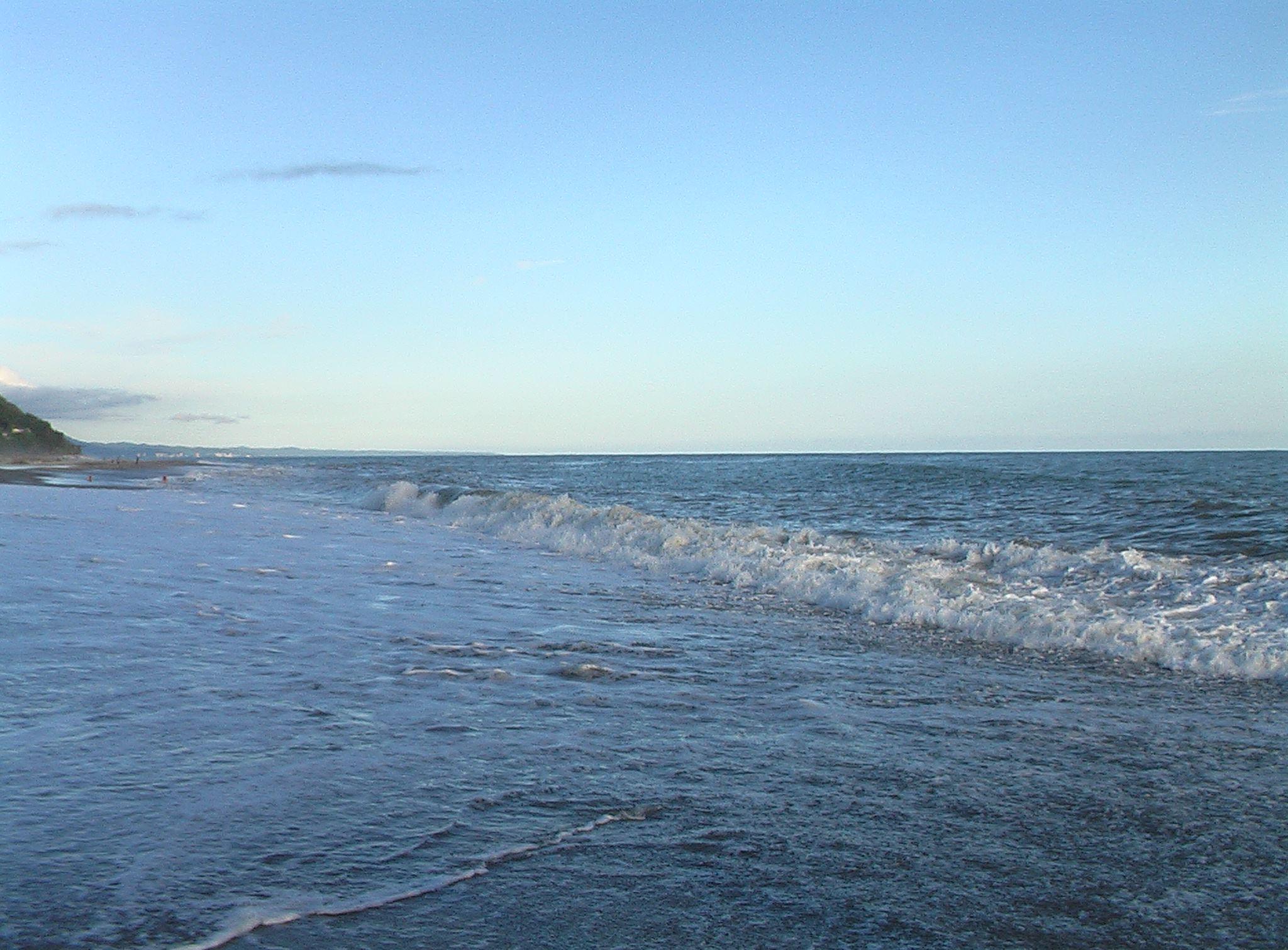 Длинная вода